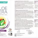 LR Aloe Vera Drinking Gel Acai Summer