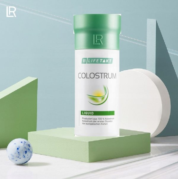 LR Lifetakt Colostrum Liquid Direct