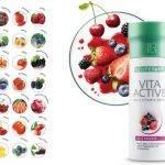 LR LIFETAKT Vita Active Red Fruit