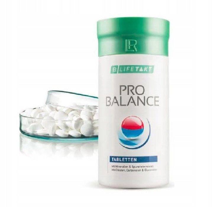LR Lifetakt Pro Balance Tabletki