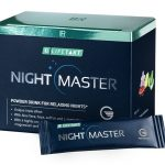 LR Lifetakt Night Master napój ułatwiający zasypianie