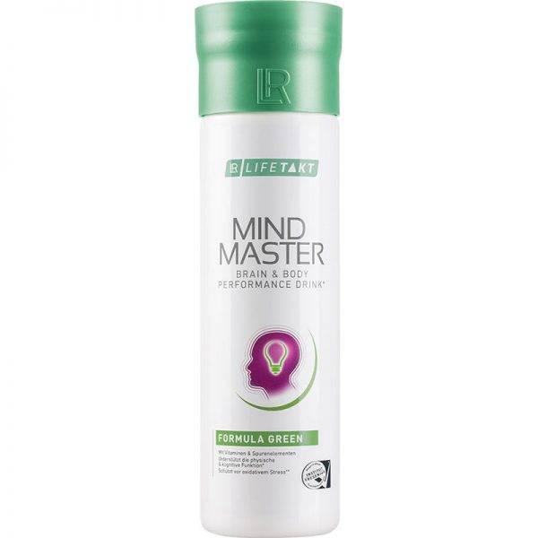 LR Lifetakt Mind Master Green Energy