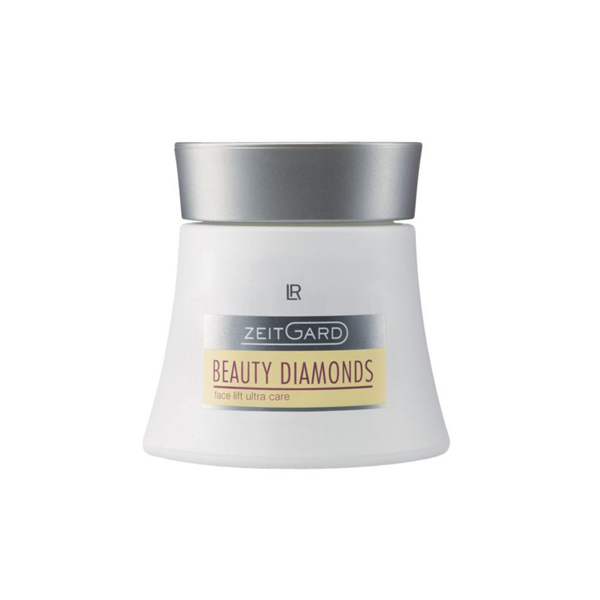LR ZEITGARD Beauty Diamonds intensywny krem