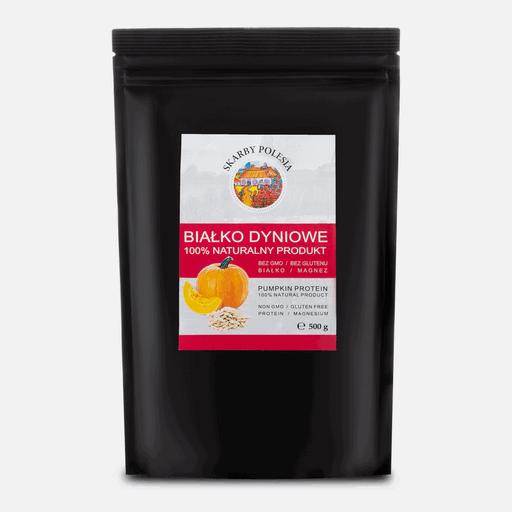 Białko sezamowe