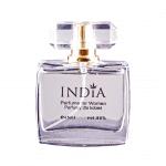 Perfumy damskie z nutą konopi