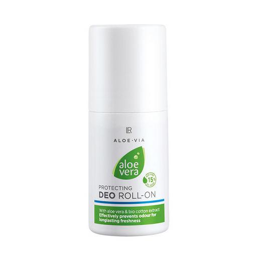 LR Aloe Vera ochronny dezodorant w kulce