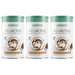 LR Figu Active Shake o smaku latte-macchiato trójpak