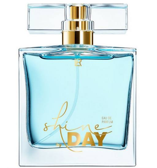 Shine by day eau de parfum woda toaletowa