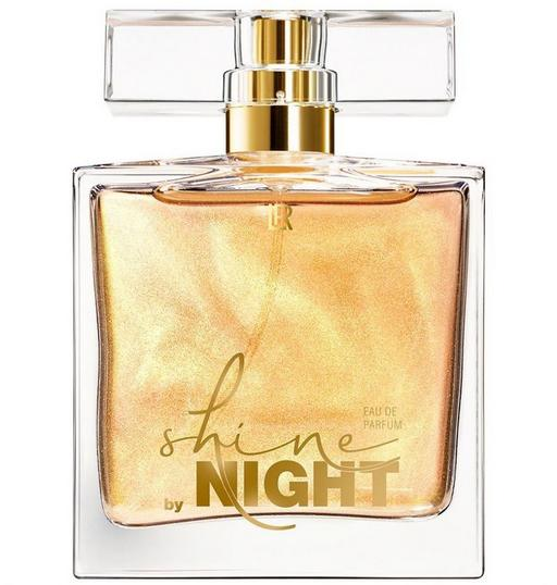 Shine by Night Eau de Parfum woda perfumowana