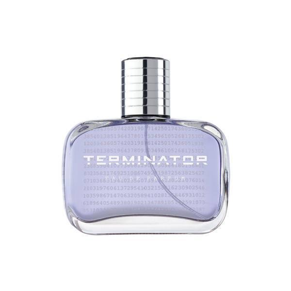Terminator Eau de Parfum LR woda perfumowana
