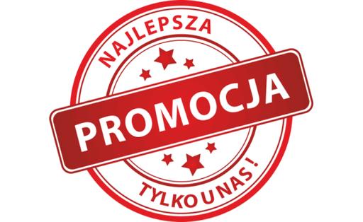 Promocje i rabaty LR