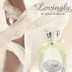 Lovingly Eau de Parfum by Bruce Willis