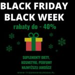 Black friday black week Czarny Piątek