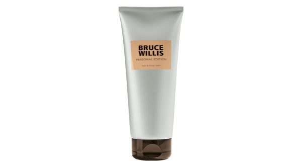 Bruce Willis Personal Edition Szampon do włosów i ciała