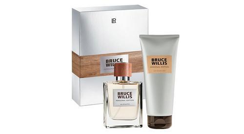 LR Bruce Willis Personal Edition zestaw
