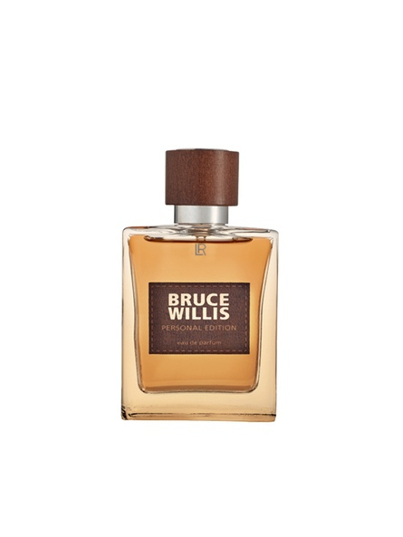 Bruce Willis Personal Winter Edition Eau de Parfum