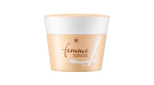 Femme Noblesse Perfumowany krem do ciała LR