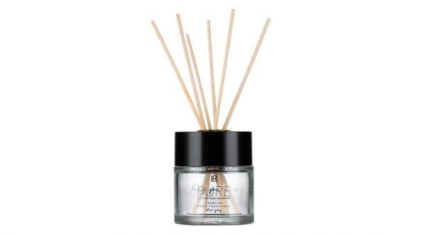 GMK PURE HAPPINESS Premium Home Fragrance Dove Grey