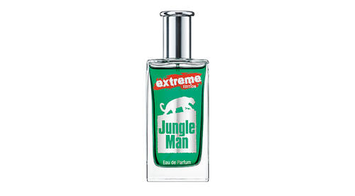 Jungle Man Extreme EdP