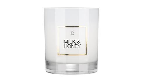 LR Milk & Honey Świeca