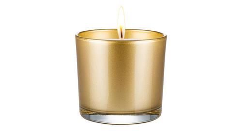 LR Świeca zapachowa Golden Moments - Tempting Apple