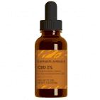 Olejek CBD dla zwierząt Cannabis Animals 2%